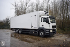 camion MAN TGS 26.360 BL