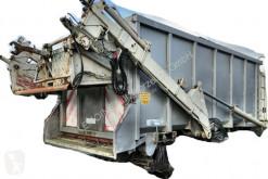 camion nc Loosen 15m³ Tierabfall Kipper V4A Edelstahl