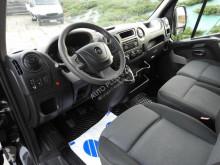 camion Opel MOVANOPLANDEKA 10 PALET WEBASTO KLIMA TEMPOMAT PNEUMATYKA 170KM