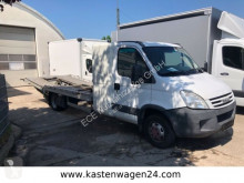 camion Iveco C50C Autotransporter