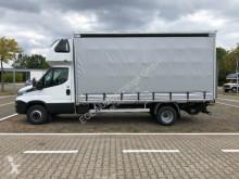 camion Iveco DAILY 72C21 AUTOMATIK, EU6 ,Schlafkabine+LBW