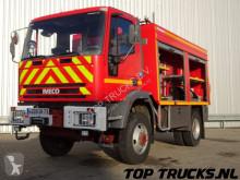 camion pompiers Iveco