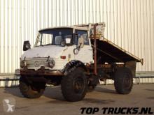 Unimog Mercedes-Benz 416 Batl - - 6 Cilinder - truck