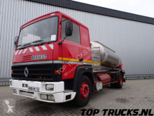 Renault R390 - 10.000 ltr. Inox Tank - Telma brake! truck