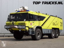 camion Sides 35.750 GM - S2000.15 - Crashtender, Airport Fire Truck - 13.400 ltr. Water, 1.600 ltr. Foam