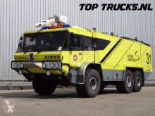 camion pompiers Sides