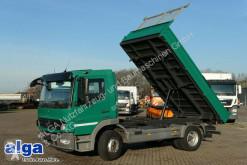 camion Mercedes 1224 K Atego, Meiller, Klima, AHK, TOP-Zustand