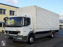 camion Mercedes Atego 1224*Euro 5*LBW 1500Kg*Klima*Bordwände*