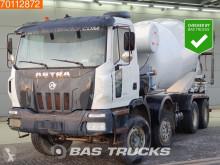 camion Iveco Astra HD8 8442 12m3 Manual Big-Axle Steelsuspension