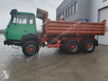 camion Steyr Andere 1491 6x4
