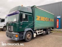 camion MAN 19 464 manual