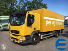 camion Volvo FLL-280 Kasten LBW