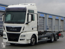 camion MAN TGX 26.480*Euro6*XXL*Intarder*AHK*