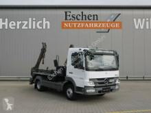 camion Mercedes 1018 Atego,4x2, Meiller AK 7T, Klima