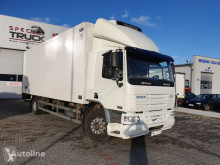 camion DAF CF 65.220, Manual, Steel/Air