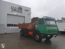 camion Steyr 1491, Tipper 6x4, Full Steel, big axles ,6 CYLINDERS