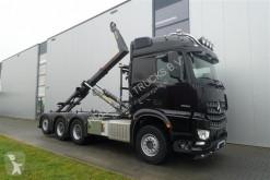 camion nc MERCEDES-BENZ - AROCS 3252 - SOON EXPECTED