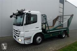 n/a skip truck