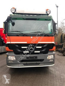 camion nc MERCEDES-BENZ - ACTROS 3244 - SOON EXPECTED - 8X4 FULL STEEL HUB REDUCTION EURO
