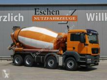 gebrauchter Tankfahrzeug Stäube/Pulver