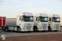DAF XF 480/SSC/BDF - 7,4 M/EURO 6/NEW MODEL/ACC/2018 truck