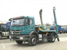 camion Mercedes Axor 1833 K Absetzkipper Meiller AK 12 MT