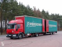 kamion Iveco - EURO CARGO 120 E 28 + remorque