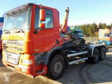 camion DAF CF-85430-EURO3-MANUAL-RETARDER