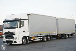 camion rideaux coulissants (plsc) nc