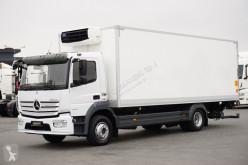 ciężarówka chłodnia używany