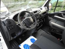 camion Opel MOVANOKONTENER CHŁODNIA -20*C WINDA KLIMATYZACJA TEMPOMAT 6 PAL