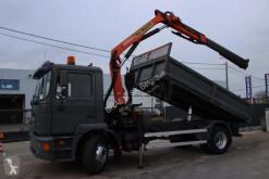 camion MAN 18.250 BB - PK 9501