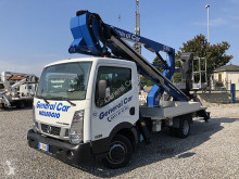 kamion Nissan MANOTTI GX 19-10