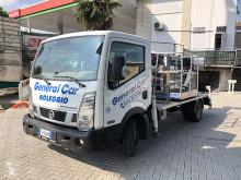 kamion Nissan DT24