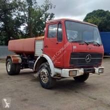 Mercedes 1613