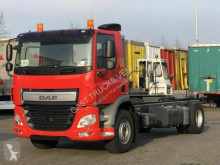 DAF CF 440 EURO 6 CHASSIS *NEW* truck