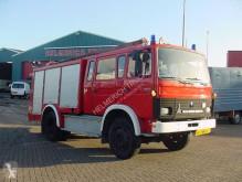 Magirus-Deutz truck