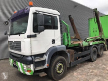 camion transport containere MAN