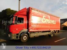 Mercedes Atego3*1224*EUR6c*PritchePlane truck