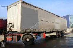 camion Krone BACHE + D'Hollandia