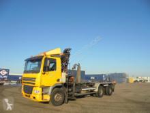 camion Ginaf 3232 S