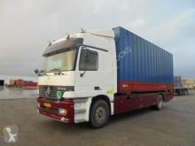 camion Mercedes 1840 LS