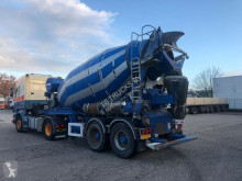 camião MOL TXL 13,5 M3 BETONMIXER - OWN ENGINE - NO TRUCK NEEDED - NL TRAILER - SPECIAL!