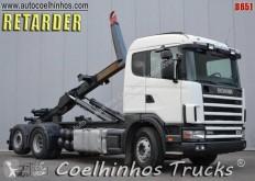 Scania L 124L440