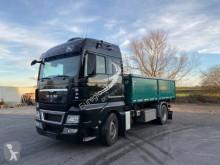 MAN TGX 18.440 BL/Kempf 3-S-Kipper/ Intarder truck