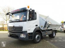 camion Mercedes Atego 1530 K 2-Achs Kipper