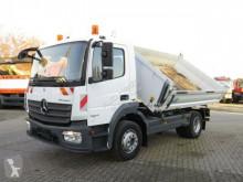 camion Mercedes Atego 1524 K 2-Achs Kipper Meiller
