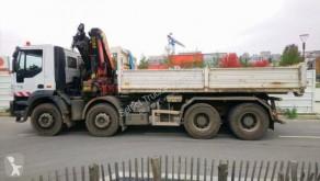 Iveco Trakker 410 EEV