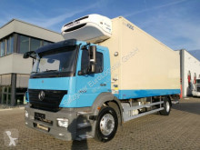 camion Mercedes Axor 1829 / Thermoking /Ladebordwand / Manual