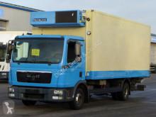 MAN TGL 12.180*TÜV 08.2020*LBW*Rolltor*Frigoblock truck